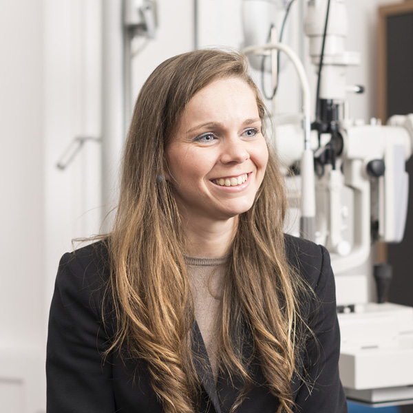 Cameron Optometry welcomes new screening specialist
