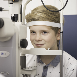 Act now to prevent high levels short-sightedness in your child