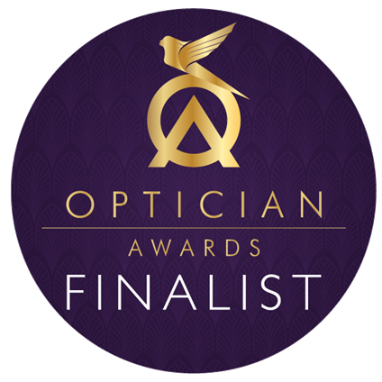 Cameron Optometry shortlisted for Independent Practice of the Year Award
